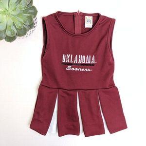 Other - Oklahoma Sooners Cheer Dress 275